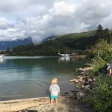 Looking for a nanny for a happy family in Whistler