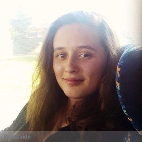 Canadian Nanny Provider Julianna Rutledge's Profile Picture