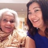 A Filipina au pair currently in Denmark seeking for a live in caregiver / nanny job.