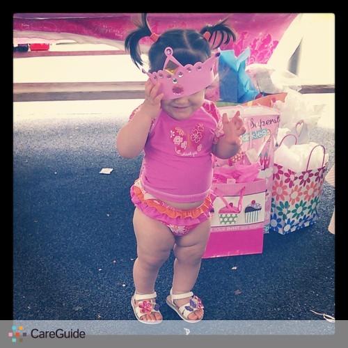 Child Care Job Adriana Toro's Profile Picture