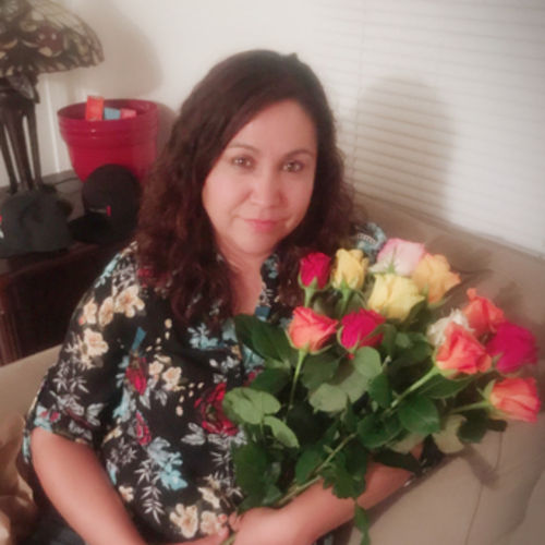 Housekeeper Provider Marcela L's Profile Picture