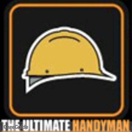 Handyman Provider Shion E's Profile Picture