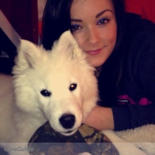 Pet Care Provider Isabel Ross-Bartlett's Profile Picture