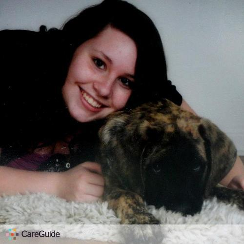 Pet Care Provider Karissa Kibbler's Profile Picture