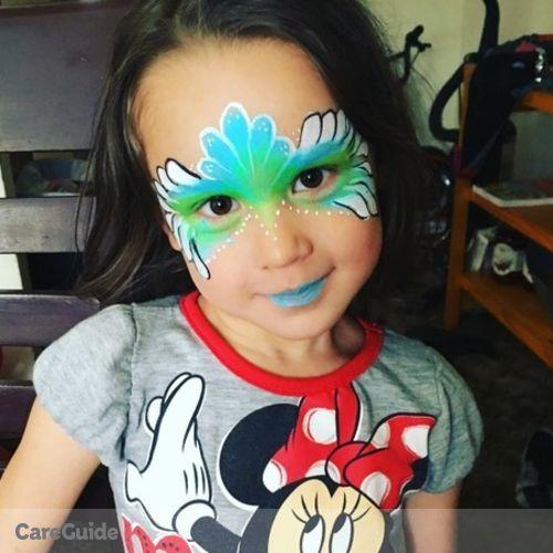 Painter Provider Jocelynn Carreras's Profile Picture