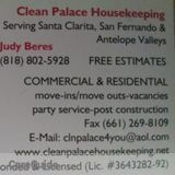 House Cleaning Company in Los Angeles