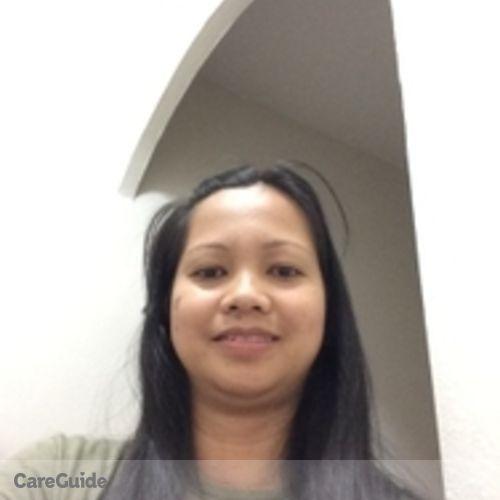 Canadian Nanny Provider Elsa G's Profile Picture