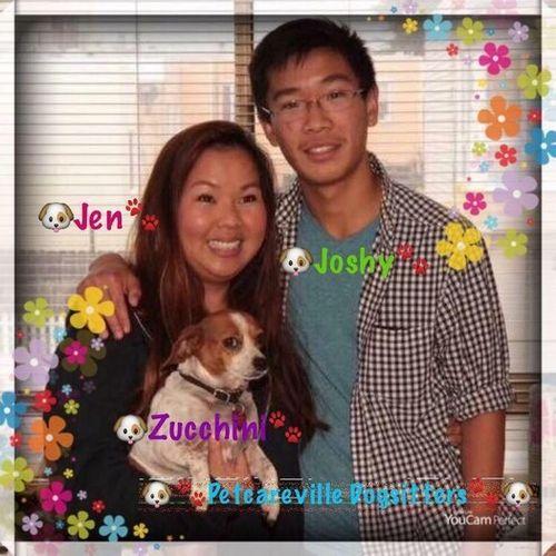 Pet Care Provider Jennifer K. T's Profile Picture