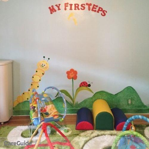 Child Care Provider Maya Garcia's Profile Picture