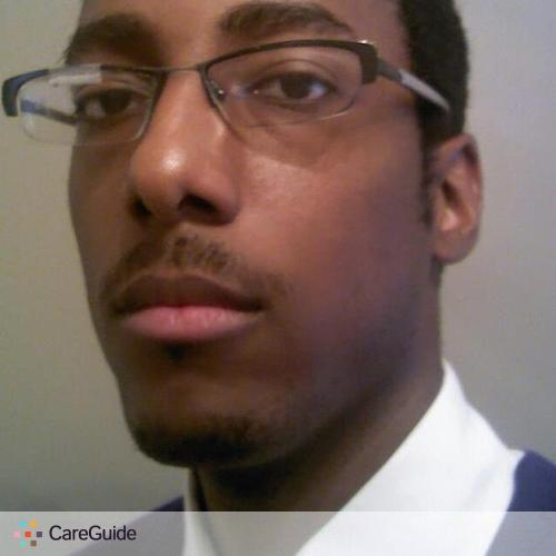 Housekeeper Provider Tyrone Nicholson's Profile Picture