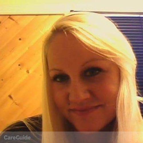 Elder Care Provider Kelly Melanson's Profile Picture