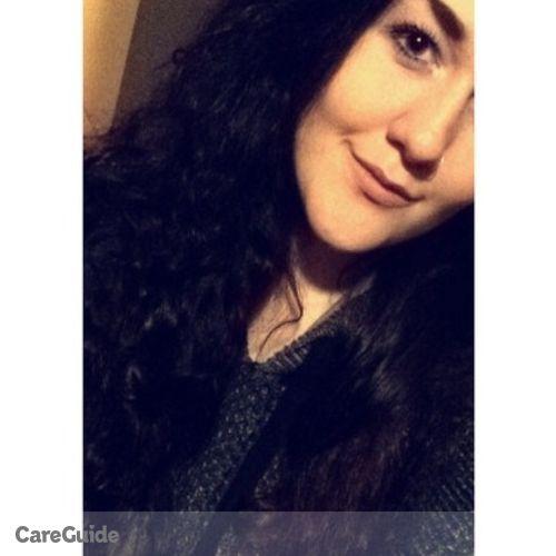 Child Care Provider Rebecca Kirstein's Profile Picture