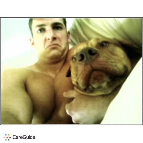 Pet Care Provider Mike K's Profile Picture