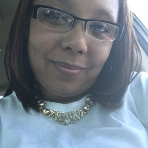 Child Care Provider Shandra Smith's Profile Picture