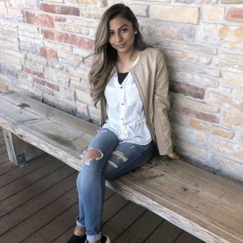 House Sitter Provider Briana S's Profile Picture