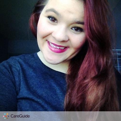 Child Care Provider Allyson S's Profile Picture