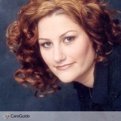 Child Care Provider Leslie's Profile Picture