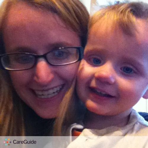 Child Care Provider Heather Sochor's Profile Picture