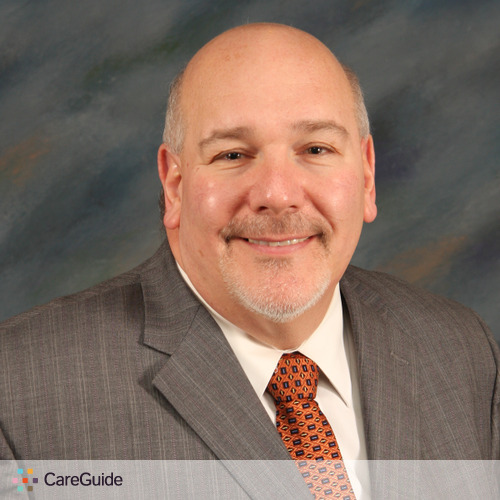 House Sitter Provider Wayne Horowitz's Profile Picture