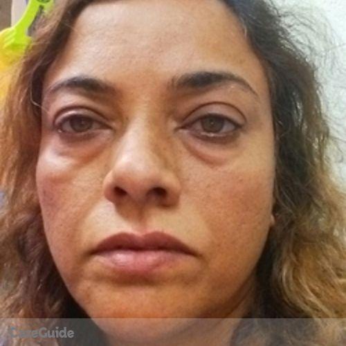 Canadian Nanny Provider Najma I's Profile Picture