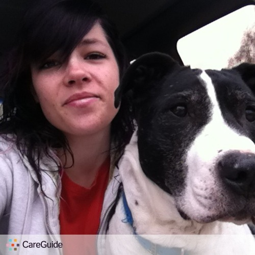 Pet Care Provider Candy Greb's Profile Picture