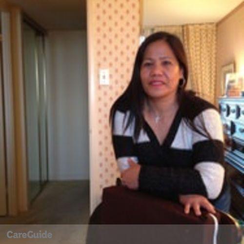 Canadian Nanny Provider Elsa Posedio's Profile Picture