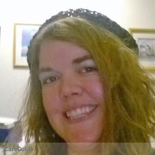 Elder Care Provider Nikki Riegel's Profile Picture