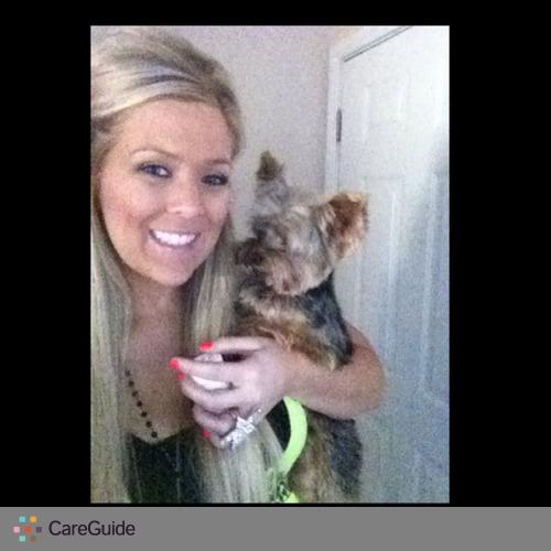 Pet Care Provider Shila V's Profile Picture