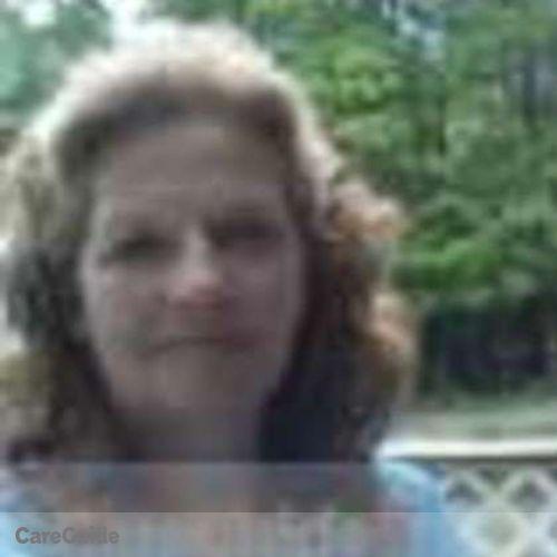 Elder Care Provider Ella Taylor's Profile Picture
