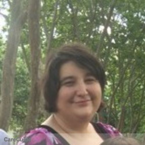 House Sitter Provider Tammy Davidson's Profile Picture