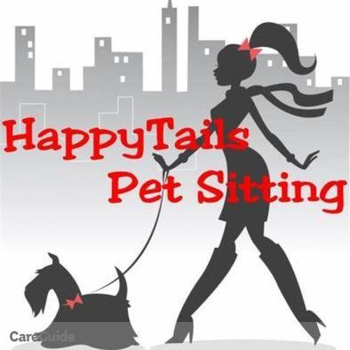 Pet Care Provider Brooke Snyder's Profile Picture