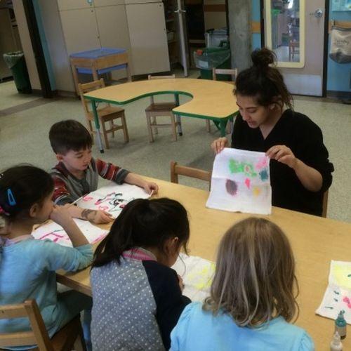 Canadian Nanny Provider Koreena C Gallery Image 1