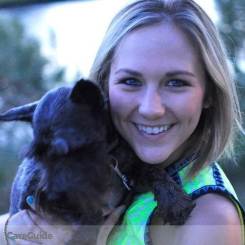 Pet Care Provider Briana Gust's Profile Picture
