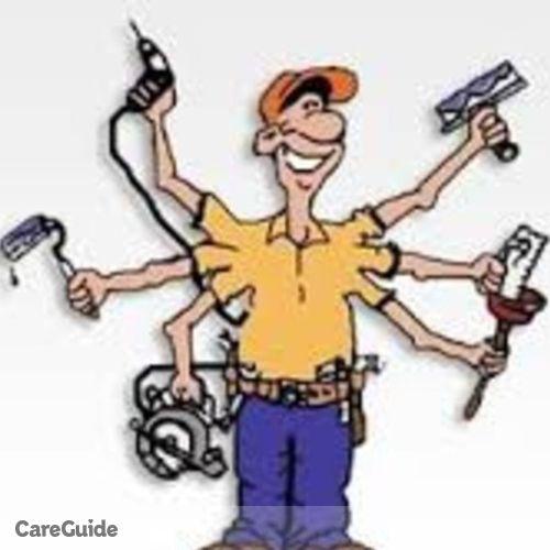 Handyman Provider Al Mills's Profile Picture
