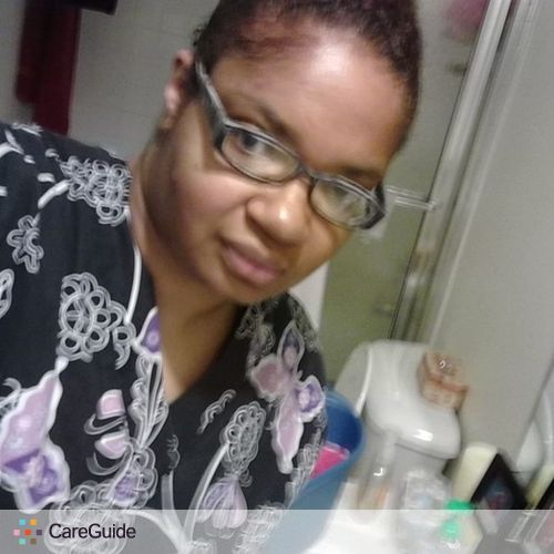 Housekeeper Provider Vonnie Jones's Profile Picture