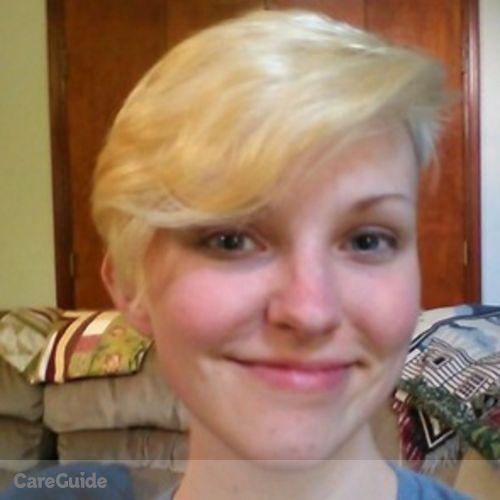 House Sitter Provider Karen Livingston's Profile Picture