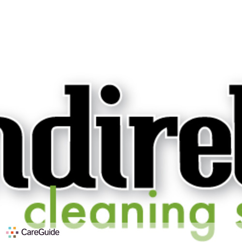 Housekeeper Provider Sandirella's Cleaning Services's Profile Picture