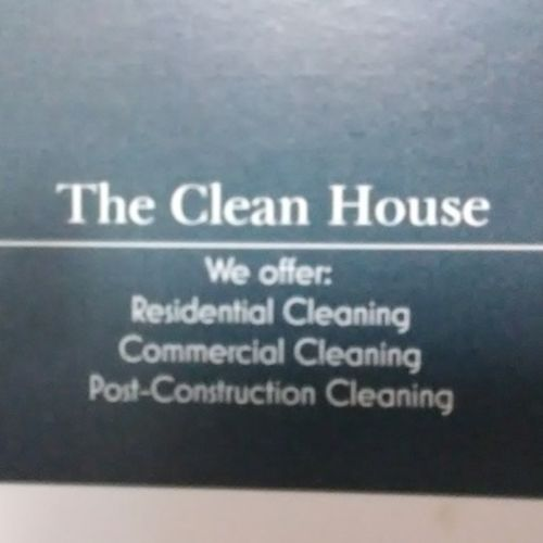 Housekeeper Provider The Clean H's Profile Picture