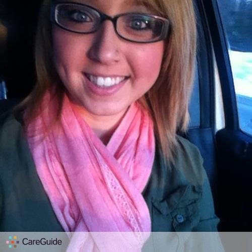 Child Care Provider Renee Schroeder's Profile Picture