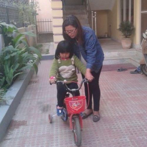 Canadian Nanny Provider Bhagawati K's Profile Picture