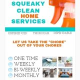 Reliable And Flexible House Cleaning Company