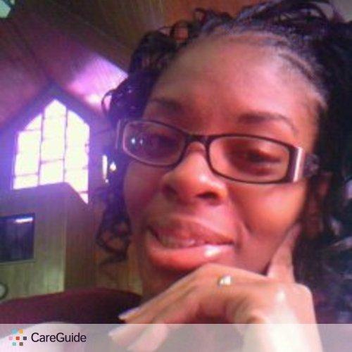 Child Care Provider Tammy Robison's Profile Picture