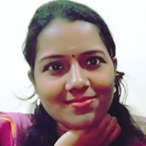 Elder Care Provider Mohana R's Profile Picture