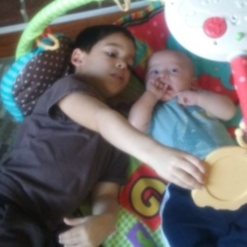 Child Care Provider Ana D Gallery Image 1