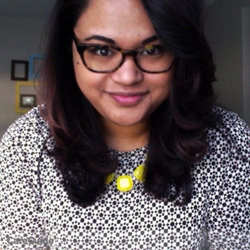Pet Care Provider Sandra Sanchez's Profile Picture
