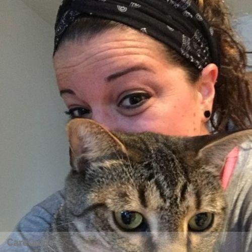 Pet Care Provider Meghan P's Profile Picture