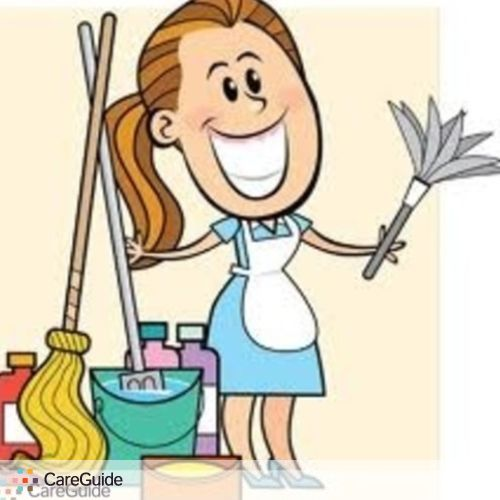 Housekeeper Provider Mary Dittman's Profile Picture