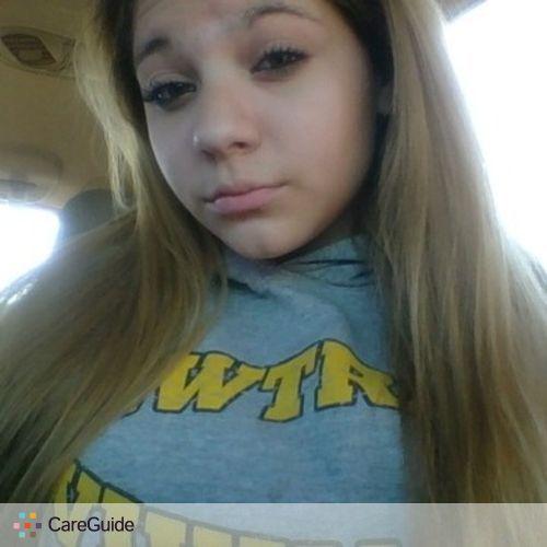 Child Care Provider Haley Sanchez's Profile Picture