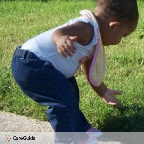Child Care Provider theolive b's Profile Picture