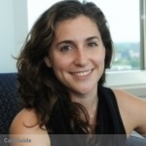Canadian Nanny Provider Kathleen Kuracina's Profile Picture